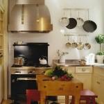 idee amenajare loc de luat masa in bucatarie mica