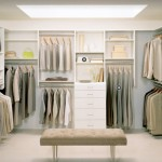 idee compartimentare dressing modern