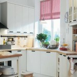 idee mobilare bucatarii mici