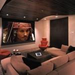 idei amenajare home cinema in casa sau apartament