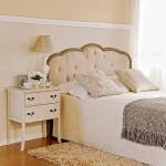 idei decorative dormitor crem