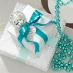 idei impachetare eleganta cadouri de craciun