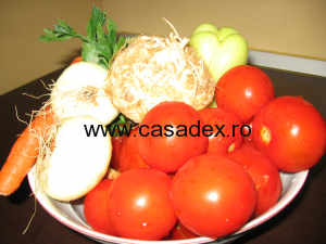 Depozitarea alimentelor in frigider