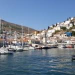 O prea scurta vizita pe Hydra – insula artistilor (Grecia)
