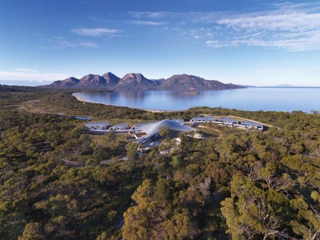 insula tasmania