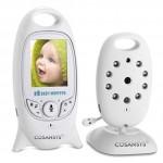 Interfonul pentru bebelusi – tipuri si modele