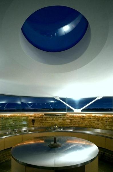 interior bucatarie