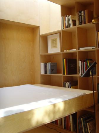 interior casa prefabricata