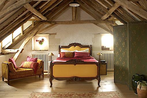 interior dormitor mini hotel