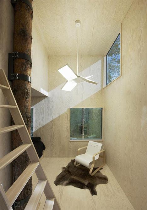 interior hotel in copac