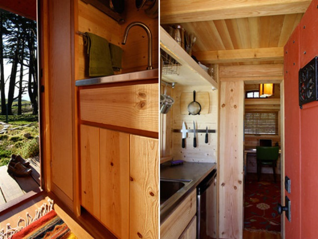 interior micro casa lemn 10 mp