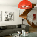 Imagini cu interioare moderne. Amenajari si design interior