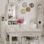 interior shabby chic