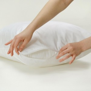 invelis perna protectie anti acarieni