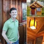 jay shafer constructor case mici compacte lemn