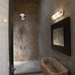lavoar chiuveta baie din piatra naturala