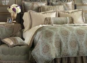 Cum alegem lenjeria de pat pentru un dormitor confortabil
