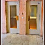 lifturi bloc apartament Cannes Franta