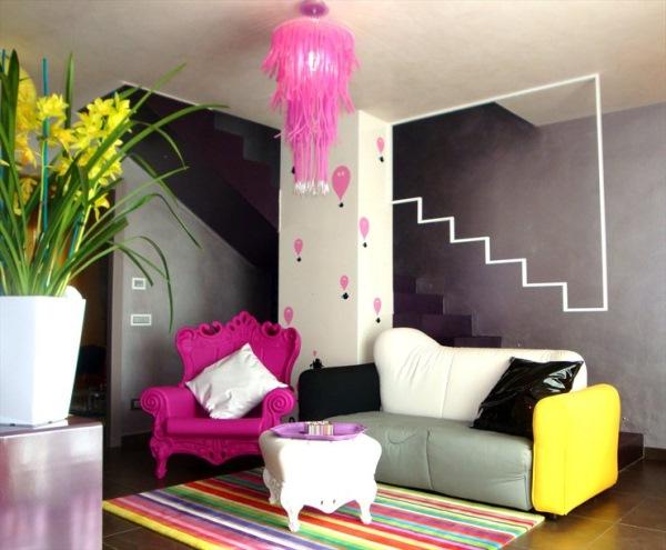 living colorat modern