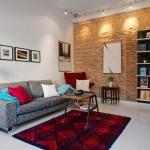 living stil scandinav decor caramida