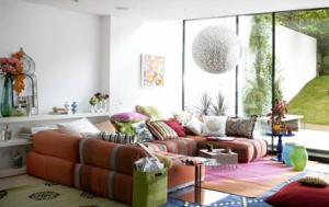 livinguri minimaliste moderne
