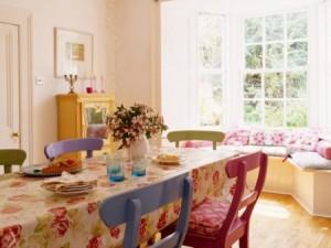 5 trucuri pentru amenajarea locului de luat masa