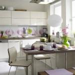 12 idei pentru amenajarea unui loc de luat masa in bucatarie