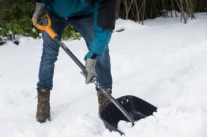 Intampina iarna cu uneltele pentru zapada Fiskars