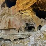 manazan taskale turcia sat medieval sapat in stanca