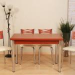 Set de masa si scaune pentru bucatarie sau dining – 5 modele si imagini