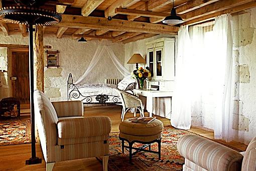 mini hotel rustic franta
