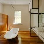 mobila baie minimalista