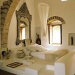 mobila dormitor stil african