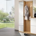 Mobilier pentru holuri mici si inguste. 5 modele cu imagini si preturi