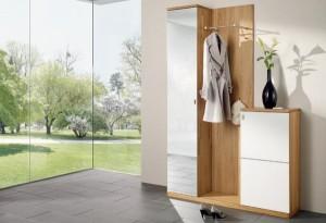 mobila hol ingust pro design art