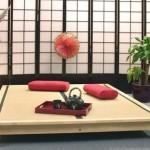 mobila stil japonez
