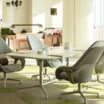 Corporate Office Solutions lanseaza noi produse de design destinate spatiilor de birouri