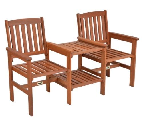 mobilier exterior terasa