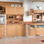 mobilier inzidit bucatarie