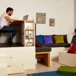 mobilier matroshka birou