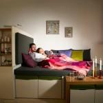mobilier matroshka dormitor