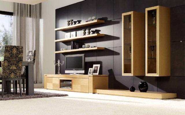 mobilier modular living modern