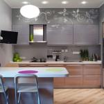 model amenajare bucatarie apartament 2019 stil modern