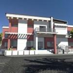 model casa arhitect palade 4