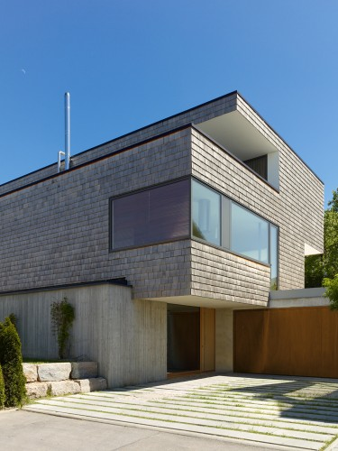 model casa cubica