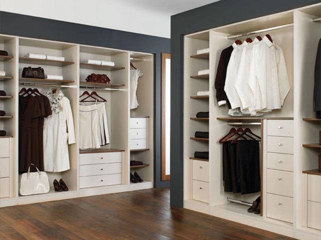 15 modele de dressing – Imagini :: CasaDex – case, constructii ...