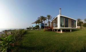 model de casa modulara