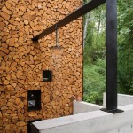 model dus de vara de exterior rustic modern