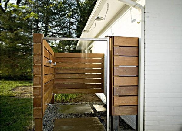model dus gradina pereti lemn
