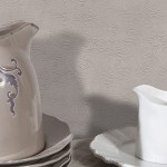 model tapet decorativ revopsibil imprimeu striatii relief pentru bucatarie